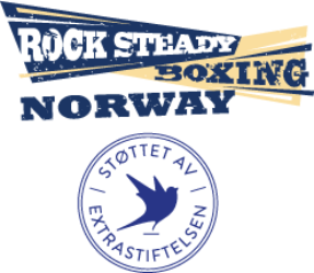 Rock Steady Boxing Norway